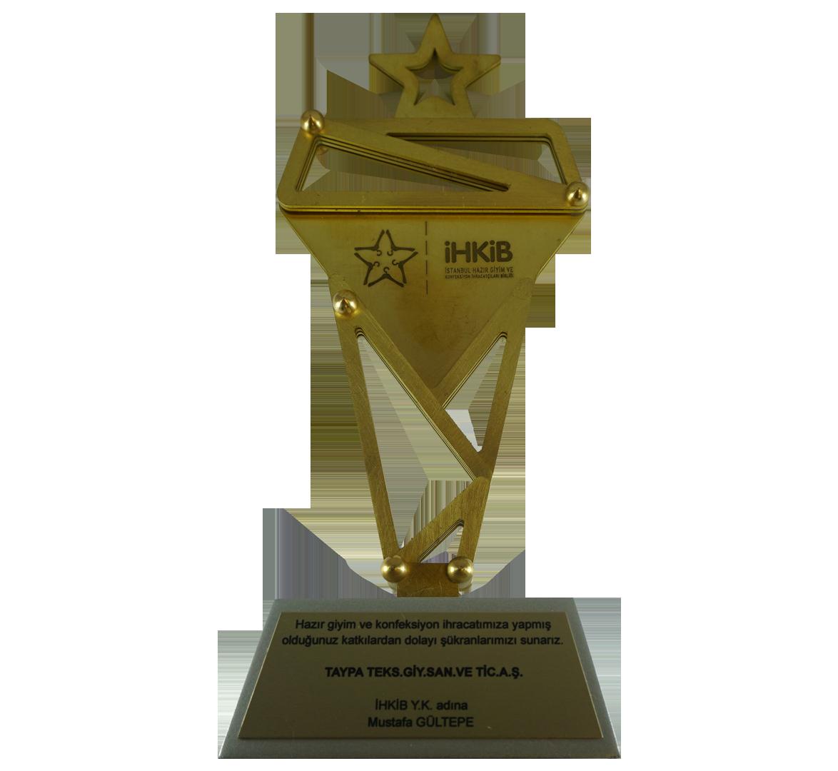 İHKİB Platinum 2017